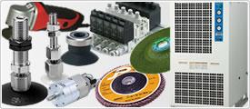 産業機器・工具